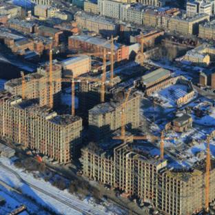 Жилой комплекс Московские ворота, очередь, готовность дома, новости, ЛенСпецСМУ
