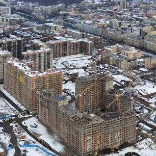 ЖК Московские ворота, готовность дома, новости, ЛенСпецСМУ